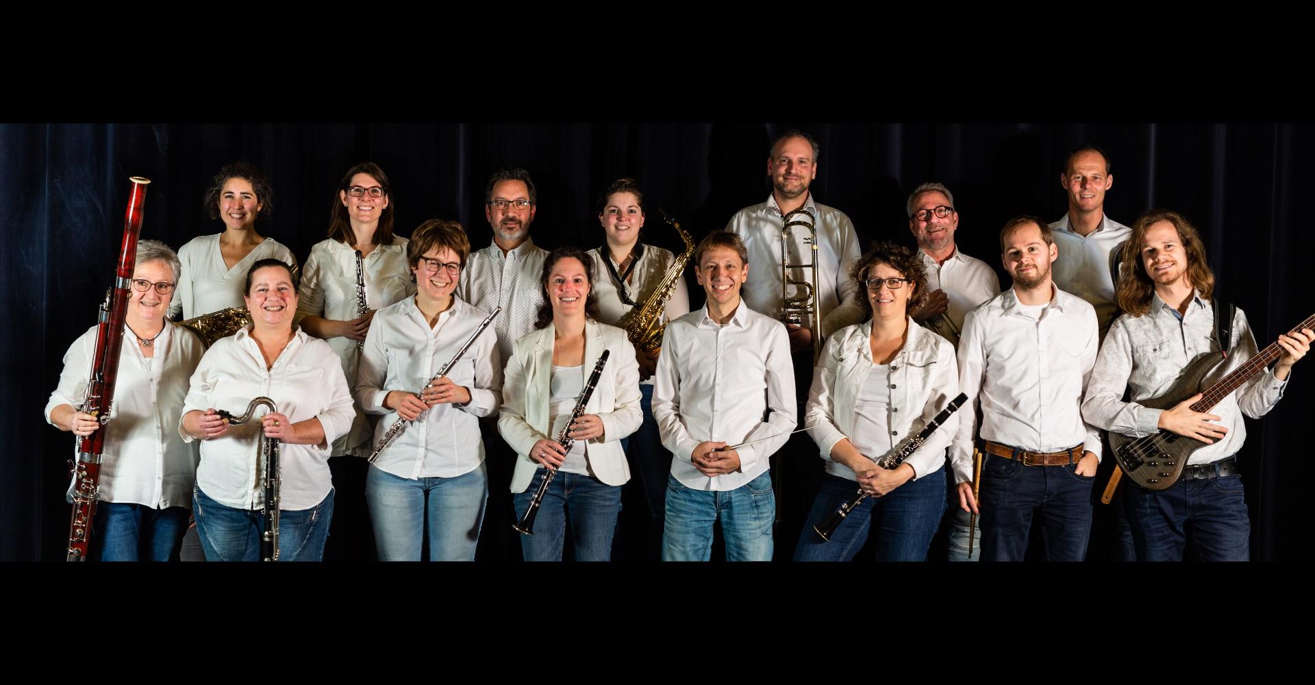 Welkom bij het Orkest Collectief